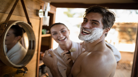 best shave cream for razor