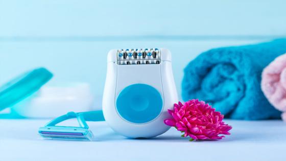 panasonic electric shaver women's